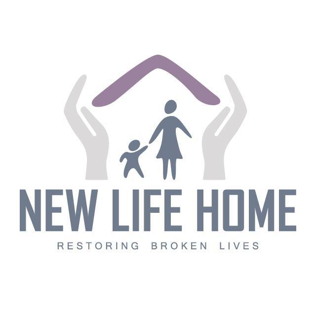 New life home for women and children