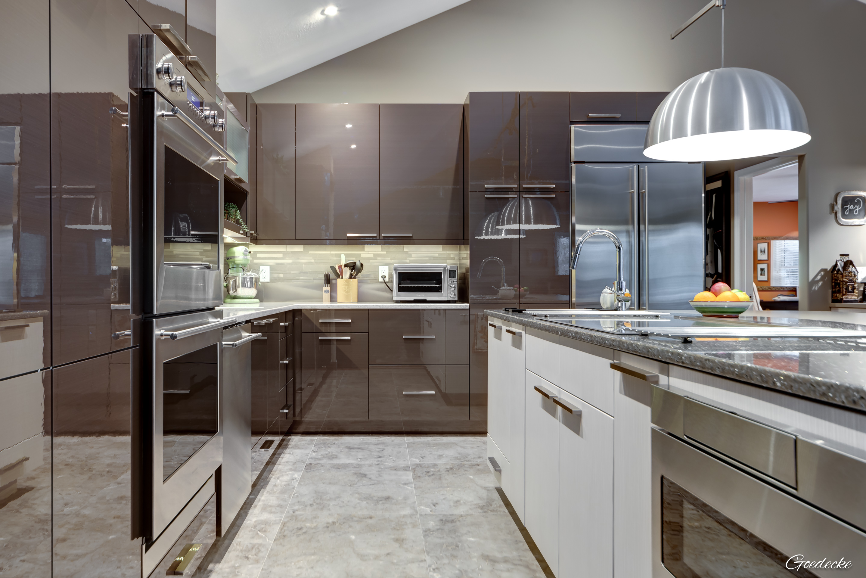 Looking for kitchen inspiration
